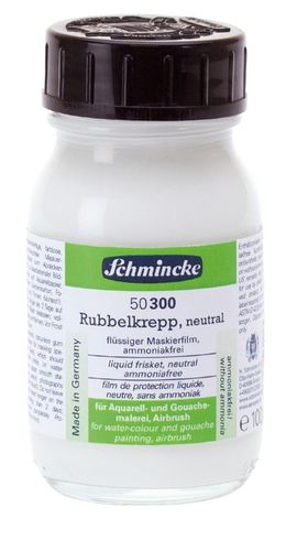 Rubbelkrepp neutral 100 ml