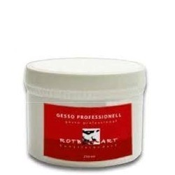 Rotbart Gesso professionell 250 ml