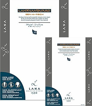 Lanavanguard Multiple Techniken 200 g/m²