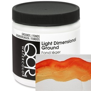 QoR Light Dimensional Ground 237 ml