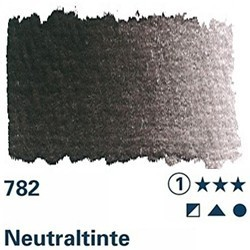 Horadam Aquarell 1/2 N Neutraltinte