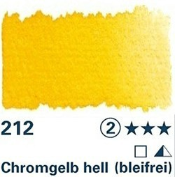 Horadam Aquarell 1/2 N Chromgelb hell