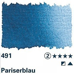 Horadam Aquarell 15 ml Pariserblau