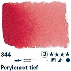 Horadam Aquarell 15 ml Perylenrot tief