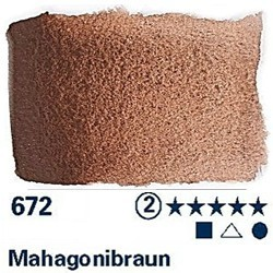 Horadam Aquarell 15 ml Mahagonibraun